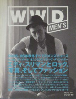 WWD MEN'S ALL ABOUT 2005-06 A/W MEN'S