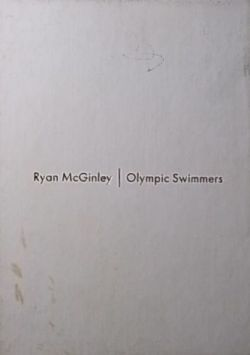 �饤���󡦥ޥå���꡼ : �ݥ��ȥ����ɽ� : RYAN MCGINLEY OLYMPIC SWIMMERS (POSTCARD BOX��