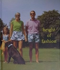 HEIGHT OF FASHION