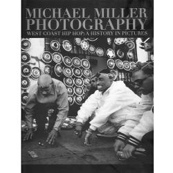 マイケル ミラー写真集 micael miller photography west coast hip