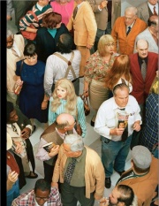����å������ץ쥬���̿��� : ALEX PRAGER : FACE IN THE CROWD