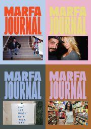 MARFA JOURNAL #2