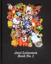 ��ˡ��쥤�Υͥ���ʽ� : JANI LEINONEN : BOOK NO.1