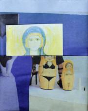 �ꥺ���֥��ĥ������ʽ� : LIZZI BOUGATSOS : HER PERFUME TEARS