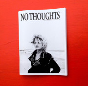 NO THOUGHTS #11