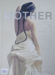 MOTHER MAGAZINE VOLUME TWO : TRANSCENDENCE
