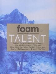 FOAM MAGAZINE #36 TALENT.
