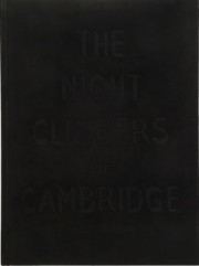 THOMAS MAILAENDER : THE NIGHT CLIMBERS OF CAMBRIDGE