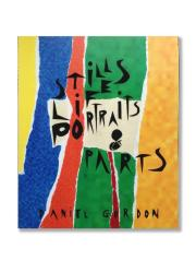 ���˥��롦�����ɥ�̿��� : DANIEL GORDON : STILL LIFES, PORTRAITS & PARTS