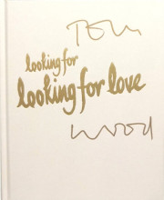 �ڥ��������ۥȥࡦ���åɼ̿��� : TOM WOOD : LOOKING FOR LOOKING FOR LOVE