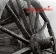 PEYMAN HOOSHMANDZADEH : A PEOPLE OF HORSE