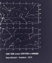 �ڥץ����աۥԡ��������ߥ�����̿��� : PETER MITCHELL : SOME THING MEANS EVERYTHING TO SOMEBODY