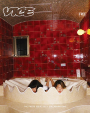 VICE PHOTO ISSUE 2013 : COLLABORATIONS