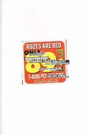 �쥤�����롦�?�� : RACHEL ROZE : ROZES ARE RED