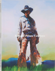 ����㡼�ɡ��ץ�󥹺��ʽ� : RICHARD PRINCE : COWBOYS