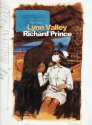 ����㡼�ɡ��ץ���ʽ� : RICHARD PRINCE : LYNN VALLEY