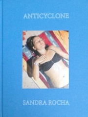 ����ɥ顦�?�̿��� : SANDRA ROCHA : ANTICYCLONE