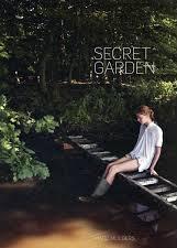 �ޡ������������̿��� : MARC MULDERS : SECRET GARDEN