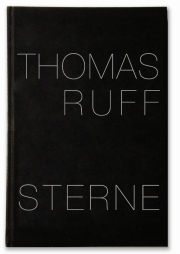 �ھ���ۥȡ��ޥ�����ռ̿��� : THOMAS RUFF : STERNE