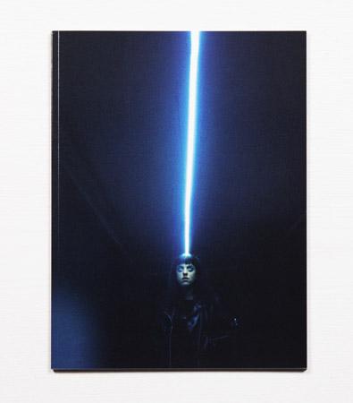 【古本】サンディ・キム写真集 : SANDY KIM : INTO THE LIGHT