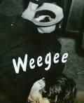 ウィージー写真集 : WEEGEE