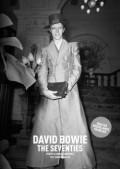ギスバート・ハイネコート写真集 : GIJSBERT HANEKROOT : DAVID BOWIE THE SEVENTIES
