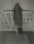 【古本】A MAGAZINE #8 CURATED BY RICCARDO TISCI リカルド・ティッシ