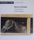 ウィリアム・エグルストン写真集 : WILLIAM EGGLESTON : HORSES AND DOGS
