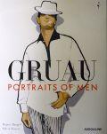 ルネ・グリュオ作品集 : GRUAU PORTRAITS OF MEN