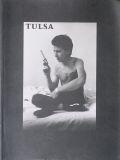 【古書】ラリー・クラーク写真集 : LARRY CLARK : TULSA