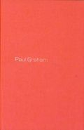  : PAUL GRAHAM