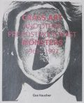 �������ܥ������ʽ� : GEE VAUCHER : CRASS ART AND OTHER PRE POST MODERNIST MONSTERS 1961-1997