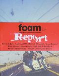 FOAM MAGAZINE #27 REPORT