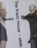 【古書】リネケ・ダイクストラ写真集 : RINEKE DIJKSTRA : THE KRAZY HOUSE