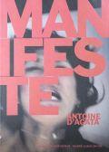 【古本】アントワン・ダガタ写真集 : ANTONE D'AGATA : MANIFESTE
