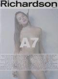 �ڸŽ�ۡ��̾��ǡ�RICHARDSON ISSUE A7 : ����㡼�ɥ��ޥ����� A7