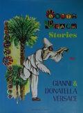【古本】SOUTH BEACH STORIES BY GIANNI & DONATELLA VERSACE