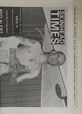 SKINHEAD TIMES ISSUE 14