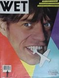 WET: THE MAGAZINE OF GOURMET BATHING - ISSUE 24 (VOL.4 , NO.6) MAY / JUNE 1980