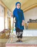 【サイン入】ジェシカ・フルフォード=ドブソン写真集 : JESSICA FULFORD-DOBSON : SKATE GIRLS OF KABUL