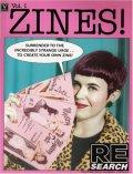 ZINES! Vol. I & II : THE 1ST HISTORY & D.I.Y. GUIDE