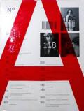 【古本】NO.A MAGAZINE NO. 1, AUGUST 2000 WALTER VAN BEIRENDONCK(ウォルター・ヴァン・ベイレンドンク)