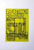 【古本】イーモン・ドイル写真集 : EAMONN DOYLE : END