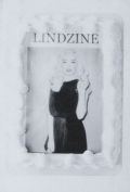 HAMBURGER EYES ZINE : LINDZINE No. 4 BY THE WORMHOLES