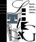 ジャンカルロ・イリプランディ作品集 : GIANCARLO LLIPRANDI : LETTERANDO/LETTERING