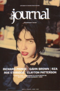 【古本】THE JOURNAL 23 : RICHARD PRINCE