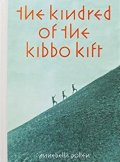 THE KINDRED OF THE KIBBO KIFT: INTELLECTUAL BARBARIANS