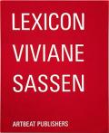 �ڥ��������ۥ������������å���̿��� : �쥭������ : VIVIANE SASSEN : LEXICON