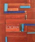 チャールズ・ロロマ展カタログ : LOLOMA : BEAUTY IS HIS NAME