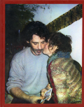 �ޡ����åȡ��������顼�ɼ̿��� : MARGOT WALLARD : MY BROTHER GUILLAUME AND SONIA